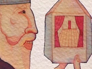 Pinocchio - Ugo Pierri