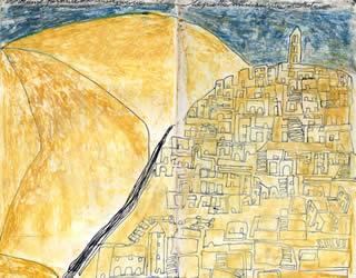 disegno del due ottobre 2006