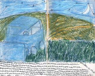 disegno del 26 settembre 2006