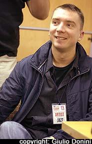 Slawomir Kurkiewicz