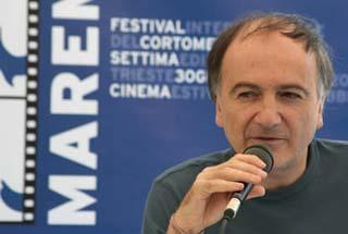 Alberto Bassetti
