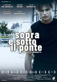locandina del film Sopra e sotto il ponte