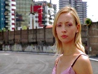 scena del film con Karolina Dafne Porcari