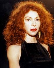 Myriam Mezieres