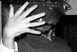 Massimo Dall'Oglio al Master of Comics