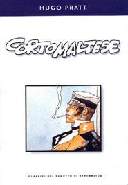 Cortomaltese I classici del fumetto di Repubblica