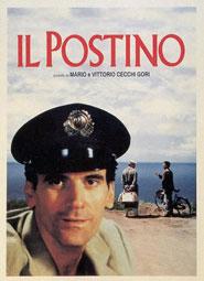locandina del film Il Postino