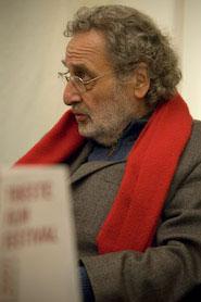 Luis Enríquez Bacalov