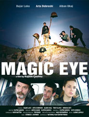 locandina del film Magic Eye