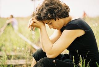 scena del film Come ho trascorso la fine del mondo, interpretata da Dorotheea Petre (Eva)