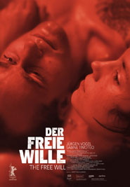 locandina del film: Der Freie Wille