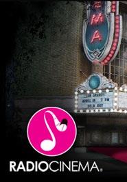 Logo di Radio Cinema