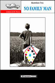 Copertina del libro No Famili Man di Massimiliano Forza
