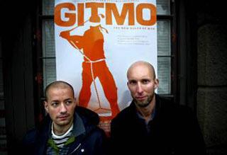 Erik Gandini e Tarek Saleh