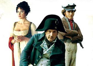 Locandina del film Napoleone