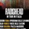 Villa Manin ospita i Radiohead