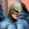 Birdman, o l'eroe dalle ali di piombo
