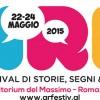 Il fumetto torna protagonista all'ARF! Festival di Roma
