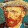 La notte stellata di Vincent Van Gogh