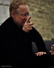 Robert Glinski | Foto di Giulio Donini