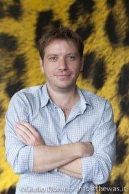 Gareth Edwards | foto di Giulio Donini