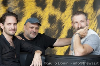 Cast HRM | foto di Giulio Donini