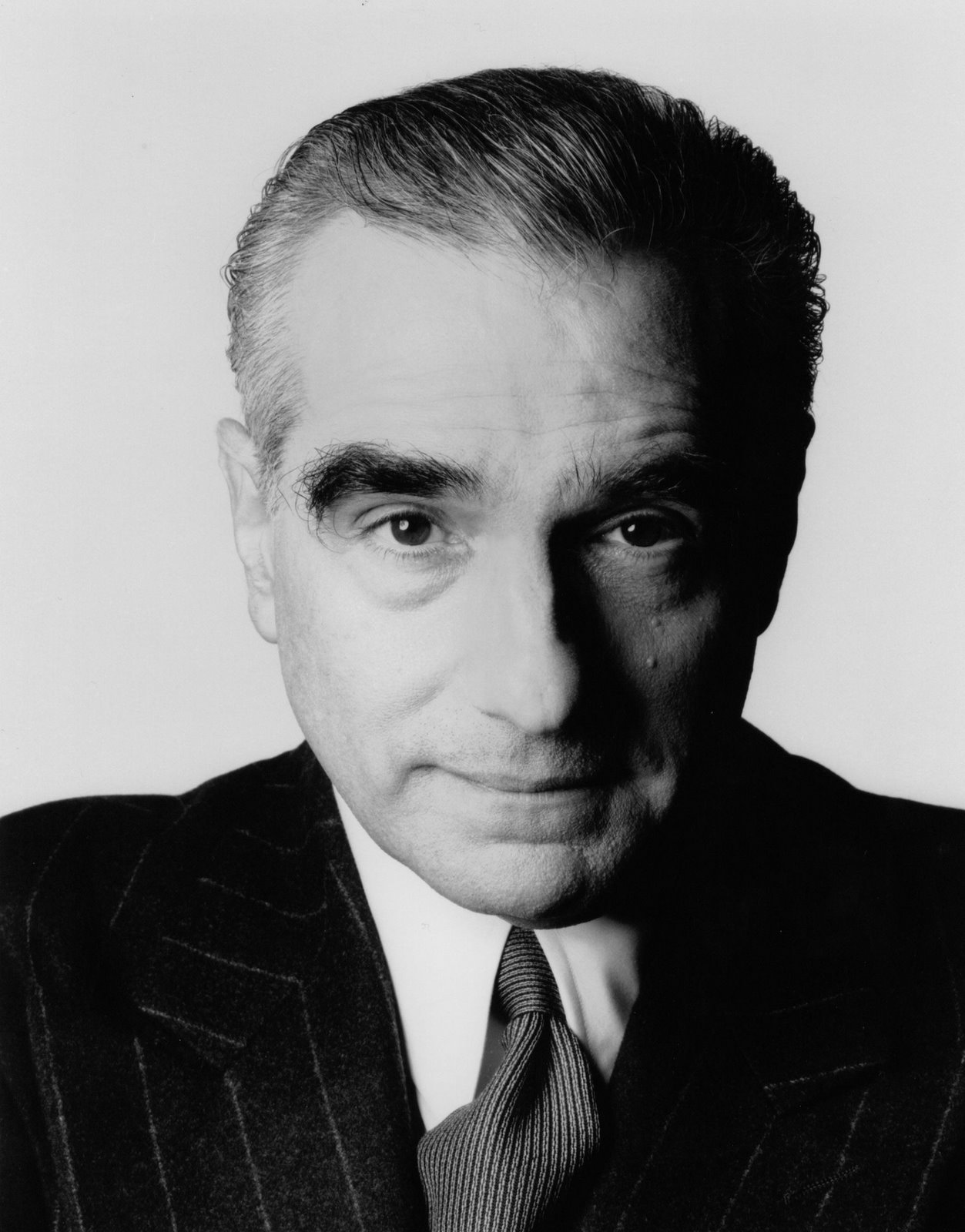 Martin Scorsese - Photo Set