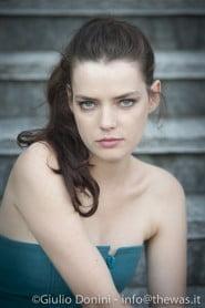 Roxane Mezquida | foto di Giulio Donini