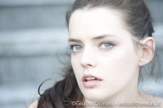 Roxane Mezquida | Photo by Giulio Donini