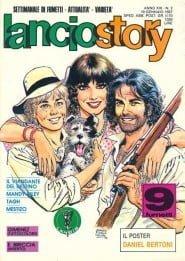 Lanciostory