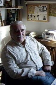 Ernesto Rudesindo Garcia Seijas