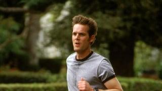 David Fisher (Michael C. Hall)