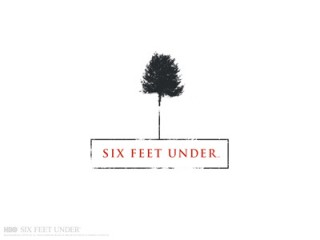 Logo Six Feet Under