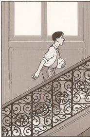 Walter Chendi - La porta di Sion