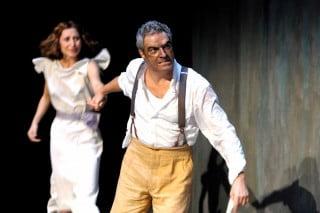 Otello. Regia di Arturo Cirillo