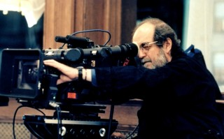 kubrick in Eyes Wide Shut