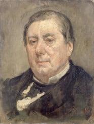 Eugène Labiche, Marcelin Gilbert Desboutin