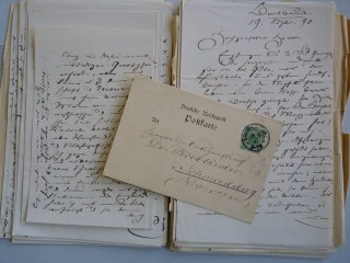 Lettere di Fontane