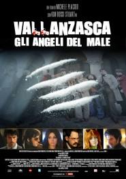 La locandina di Vallanzasca