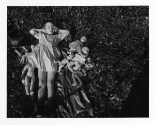 Emmet Gowion, Nancy Danville, Virginia 1967