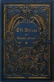 Copertina Effi Briest