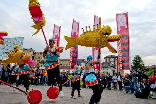 Far East Film Festival - Foto di Alessandro Quaia