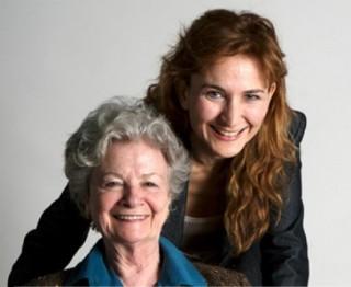Ariella Reggio e Marcela Serli