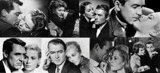 le più celebri coppie dei film di Alfred Hitchcock