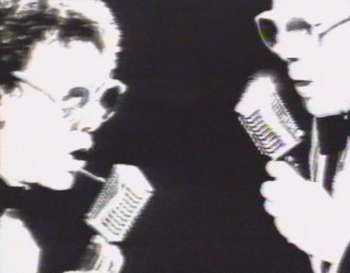 Buggles: Video killed the radio star