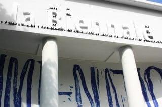 Biennale Arte 2011