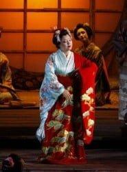 Madama Butterfly - 2010 | Atto I - Madama Butterfly (Hui He)