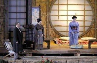 Madama Butterfly - 2010 | Atto II - Sharples (Gabriele Viviani)