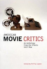 American Movie Critics di Phillip Lopate