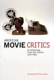 American Movie Critics di Phillip Lopate